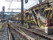 Swietelsky timmert vanuit Oisterwijk aan het spoor, maar vreest voor zijn personeel