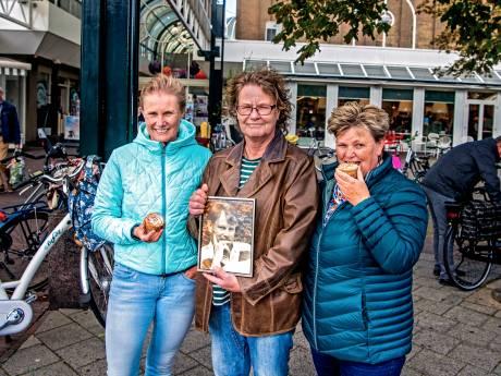 Alphense marketentster, bestaat 40 jaar: ode aan de bakker