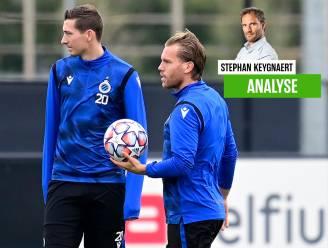 """Onze chef voetbal ziet duel van vanavond als de ultieme krachtmeting voor Vormer & Vanaken: """"Lazio, dat is 'Warzone'"""""""