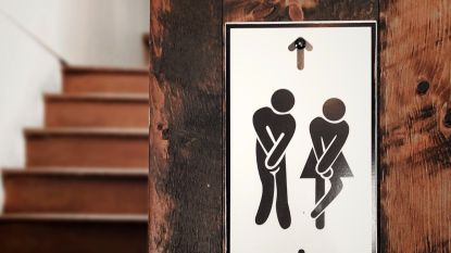 """Hoe gevaarlijk zijn de openbare toiletten op café of restaurant sinds corona? """"Het is belangrijk dat we niet overdrijven"""", zegt microbioloog"""