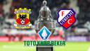 Go Ahead Eagles - FC Utrecht.