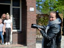 Corona in Berkelland: Erika maakt foto's die raken
