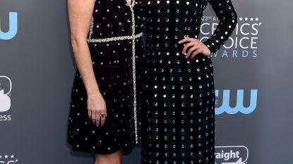 Fans door het dolle heen over zeldzaam kiekje van Reese Witherspoon en Emilia Clarke