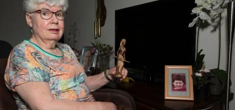 Nels zoon kreeg vlak voor zijn overlijden een krijgertje cadeau: 'Die heeft een ereplek in huis'