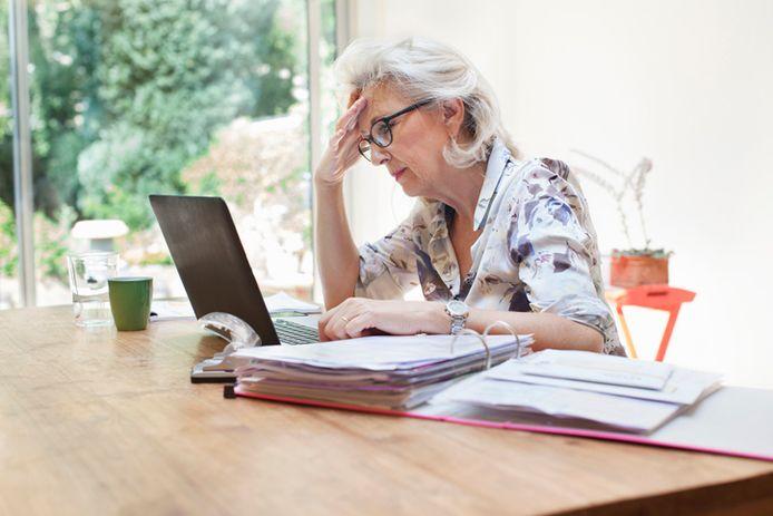 Le montant net versé a changé, sans que les retraités ne soient avertis de la raison