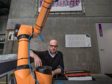 Berlingr uit Bladel focust meer op robotisering