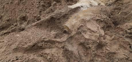 Een doffe knal en veel zand: vliegtuigbommen ontploffen op Oirschotse Heide