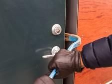 Man (34) met inbrekersgereedschap opgepakt in Tholen