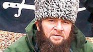 Tsjetsjeense rebellenleider eist aanslagen Moskou op