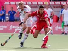 Hockeyers spelen weer eens om de knikkers tegen Spanje