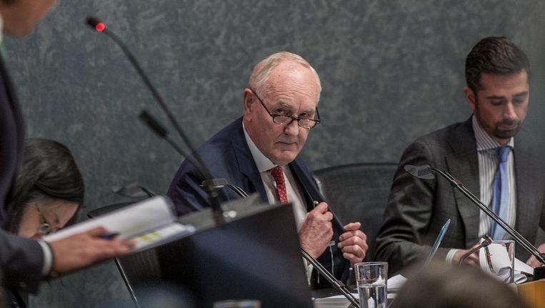 Commissaris van de Koning Johan Remkes zal de brieven beoordelen en een aantal kandidaten selecteren. Beeld Jean-Pierre Jans