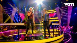 Terugblik naar de battles van vorige week: Petra & Rachel brengen sterke cover van 'I'm Still Standing'