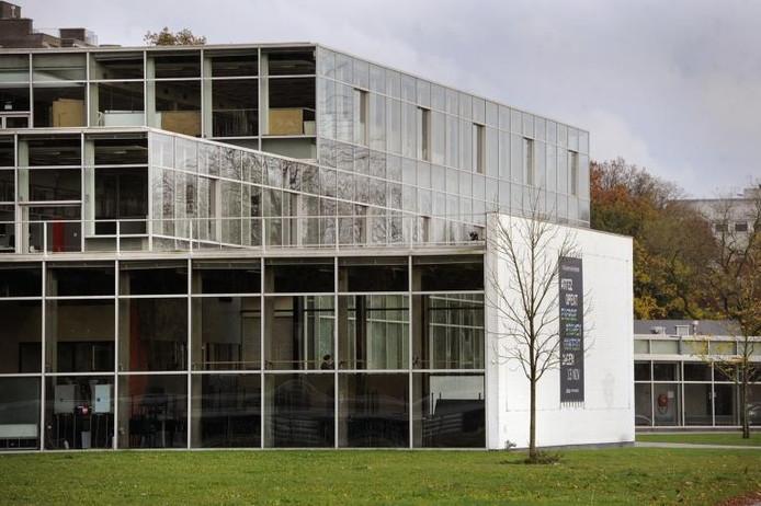 ArtEZ Hogeschool voor de Kunsten in Arnhem.
