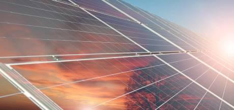Waalre: voor zonnepanelen is weinig plek