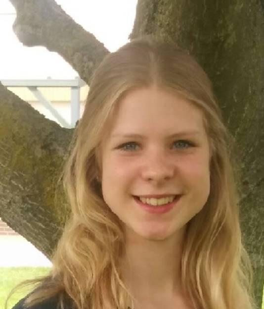 Nicole Hoeijmakers, studente van het NHTV die onderzoek deed naar het effect van terreur op buitenlandse schoolreizen.