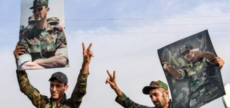 Assad kan hopen op een rustige oude dag