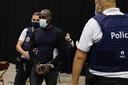 Lufu Kabongo a été expulsé