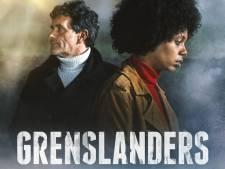 'Zeeuws-Vlaamse' thriller-serie Grenslanders vanaf zondag op televisie