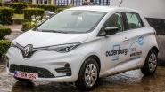 Stad neemt eerste elektrische voertuig in gebruik