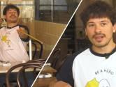 Géza Weisz' lunchroom na een maand al dicht: 'Heeft gigantische impact'