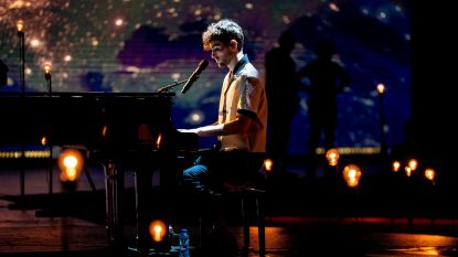 Duncan Laurence kreeg paniekaanval tijdens alternatief Songfestival
