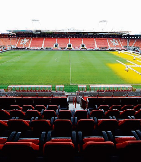 Grolsch Veste en Polman Stadion vanaf seizoen 2020/2021 rookvrij