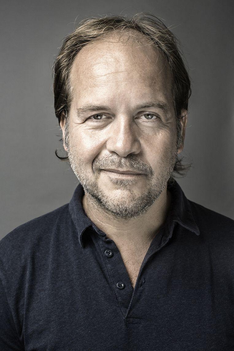 Michel van Egmond. Beeld NOCANDY