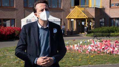 Wichelen bestelt mondmaskers voor alle inwoners via Think Pink