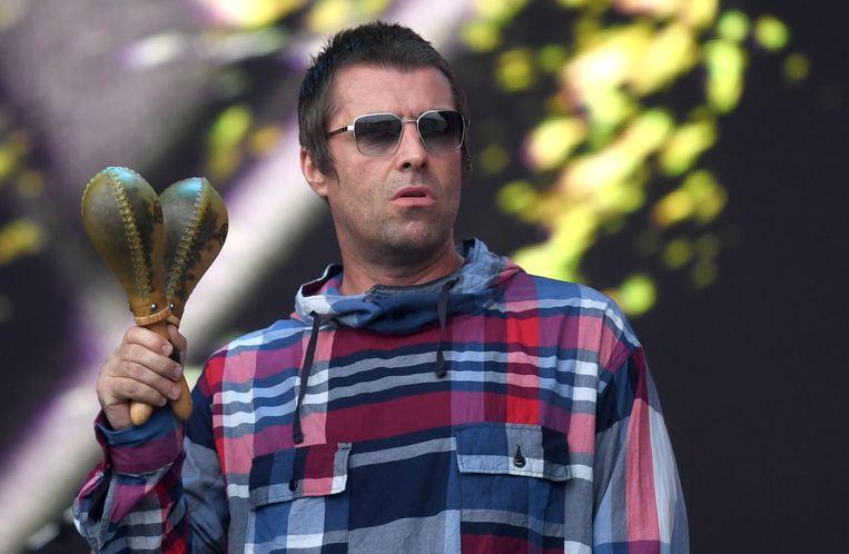 Liam Gallagher is de volgende artiest die optreedt in de MTV Unplugged-reeks.