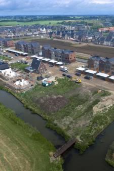 De schop kan weer in de grond in Broekgraaf, nadat werk plots moest worden stilgelegd
