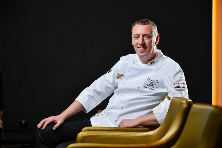 Lode De Roover waagt opnieuw zijn kans om een plek te veroveren op het wereldkampioenschap van de gastronomie.