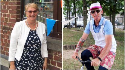 """Juf Hilde (59) en meester Wim (62) gaan in coronatijden op pensioen: """"Jammer dat ik geen fuif kan geven"""""""