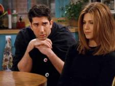 David Schwimmer liet rol als Ross in Friends bijna schieten