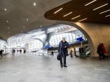 Al vier jaar feest: reiziger waardeert Arnhem Centraal als topstation