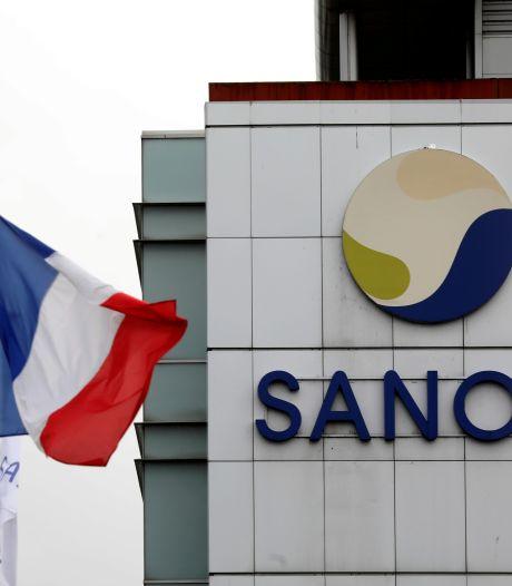 Le vaccin de Sanofi pourra être conservé au frigo