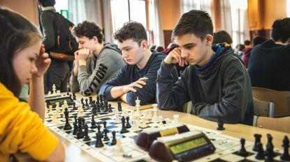 Na Vlaams lonkt Sint-Lievens naar organisatie Belgisch kampioenschap schoolschaken