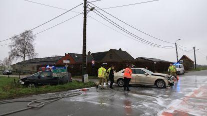 Kruispunt Voshoek wordt veiliger gemaakt na reeks zware verkeersongevallen