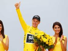 Froome over Tour: Elk aspect van wielersport wordt getest