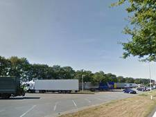 Man op parkeerplaats langs A58 bij Gilze aangehouden in gestolen auto