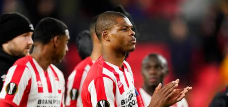 PSV houdt ruim 9 miljoen euro over aan Europees seizoen, inclusief recettes