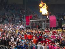 Hengelo wil meebetalen aan Special Olympics 2022