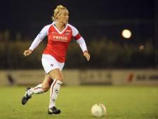 Oud-international Liesbeth Migchelsen (49) uit Harderwijk na kort ziekbed overleden