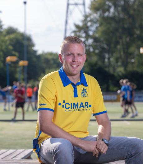 Daniël van Munster zoekt zijn heil buiten Veenendaal