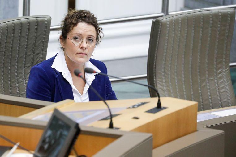 Lydia Peeters (Open Vld) huidig  Vlaams minister van Mobiliteit en  de voorgangster van Zuhal Demir op Energie, drong begin dit jaar nog aan de premie te verlengen.