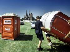 'Vierdaagse-rolstoelers moeten naar toilet op gemeentehuis in Groesbeek kunnen'