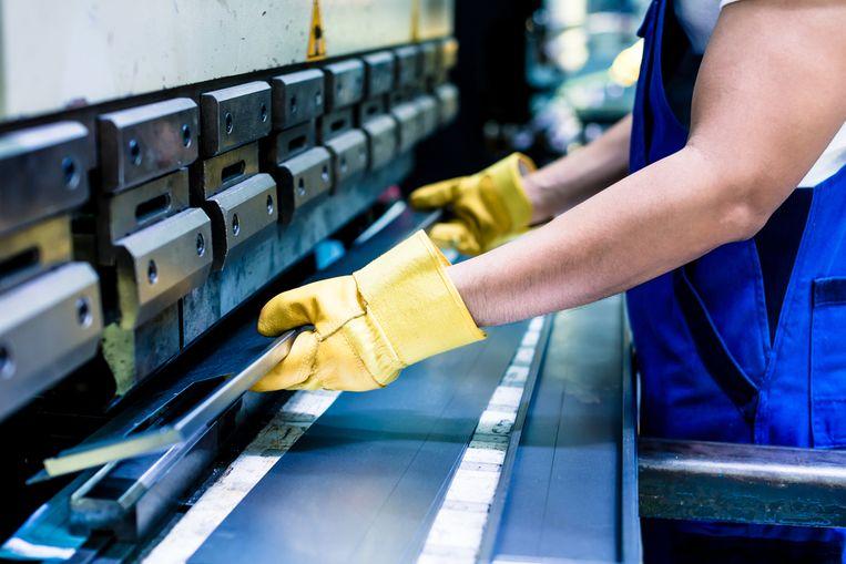 De druk kan hoog oplopen in technische jobs