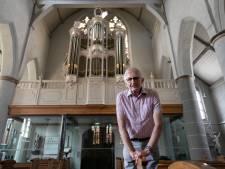 Tweeduizend jaar kerkmuziek in  beeld en geluid in Hofkerk Bergeijk