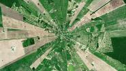 Schilderijtjes van satellieten