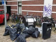 Utrecht stopt met pasjessysteem voor ondergrondse restcontainers