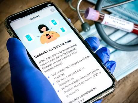 Harvard-onderzoeker: 'Pas op dat Nederlandse corona-app niet meer kwaad doet dan goed'